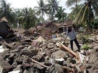Indonesia liên tiếp rung chuyển vì động đất