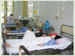 Ô nhiễm không khí ở Hà Nội gây ảnh hưởng nghiêm trọng đến sức khỏe