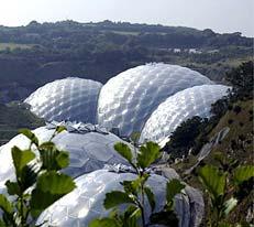 ETFE - vật liệu cho cuộc cách mạng ngành kiến trúc