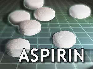 Công dụng mới của Aspirin: Giảm nguy cơ ung thư ruột