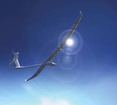 Solar Impuse là một dự án bay vòng quanh thế giới bằng máy bay sử dụng năng lượng mặt trời được sáng chế bởi Giáo sư Piccard
