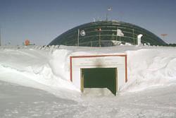 Sống ở Cực Nam - nơi tận cùng trái đất