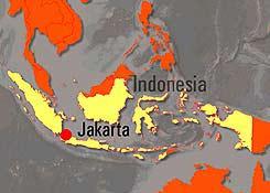 Indonesia: cảnh báo sóng thần sau động đất