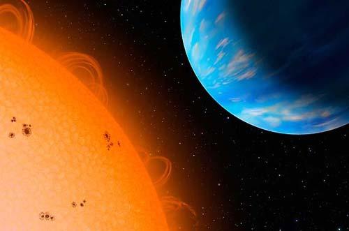 Phát hiện 28 hành tinh mới ngoài Thái dương hệ