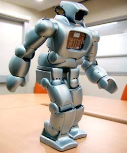 Hàn Quốc thiết lập bộ luật liên quan đến robot