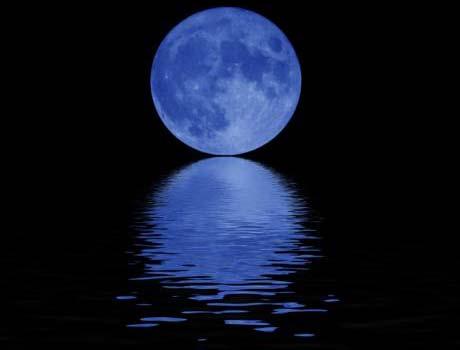 Tháng 6 sẽ có hai kỳ trăng tròn