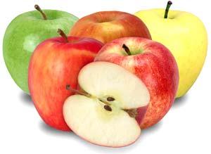 Nước táo có thể ngăn ngừa bệnh suyễn