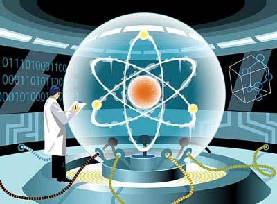 Máy tính lượng tử: thêm một khó khăn được giải quyết