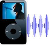 Máy iPod làm thay đổi nhịp tim