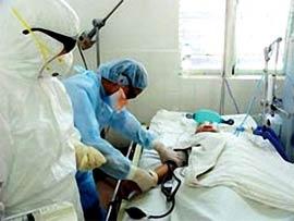 Thêm một bệnh nhân mắc cúm A/H5N1