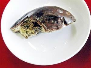 Nhật: Tìm thấy vỏ dưa... 2.100 tuổi