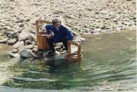 Nước sinh hoạt tại Trung Quốc lại ô nhiễm