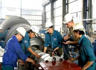 4 tỉnh thử nghiệm tiềm năng bán khí thải CO<sub>2</sub>