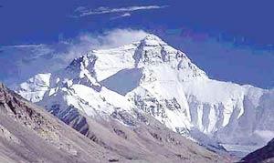 Các sông băng ở Himalaya có thể biến mất!