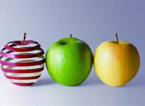 Vỏ táo chống ung thư