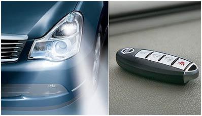 ĐTDD có thể làm mất chức năng chìa khóa xe hơi
