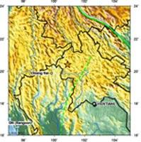 7 ngày 139 động đất
