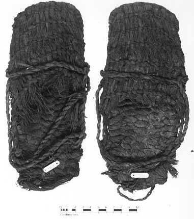 Đôi dép cổ xưa nhất thế giới