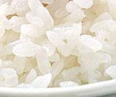 Gạo chứa vaccine chống dịch tả