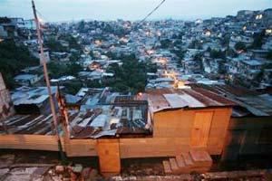Động đất hoành hành tại Guatemala