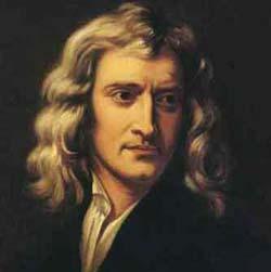 Newton dự báo trái đất sẽ chết vào năm 2060