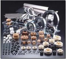 Cải thiện đáng kể cơ tính của các vật liệu từ siêu mềm nano tinh thể