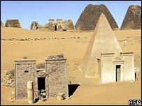 Sudan: tìm thấy trung tâm sản xuất vàng từ thời cổ đại