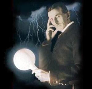 Nikola Tesla: Nhà phát minh của những giấc mơ