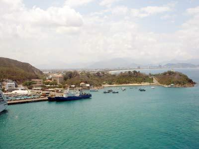 3 phương án ứng phó thảm họa nước biển dâng