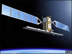 Châu Âu phóng 5 vệ tinh quan sát toàn cầu