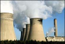 Trung Quốc vô địch thế giới về thải CO<sub>2</sub>