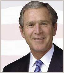 TT G.W.Bush lại phủ quyết dự luật nghiên cứu tế bào phôi gốc của người