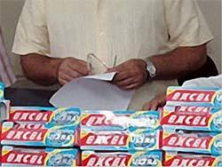 ASEAN cấm lưu hành kem đánh răng chứa Diethylene Glycol