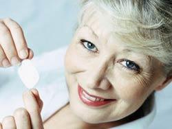Dùng oestrogen có lợi cho tim mạch ở một số phụ nữ mãn kinh