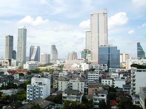 Kinh nghiệm phòng chống động đất của Thái Lan