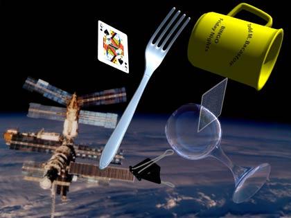 Trạm ISS sẽ được mở cửa cho công chúng vào năm 2010