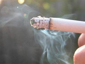 Hút thuốc thụ động, cũng có nguy cơ bị ung thư
