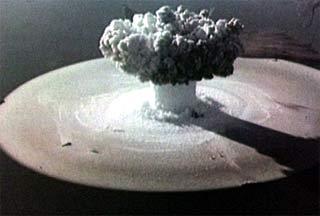 Bí mật khu thử nghiệm hạt nhân thời Xô viết