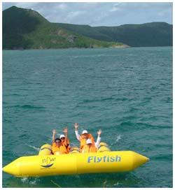 Lập dự án điện gió cho Côn Đảo