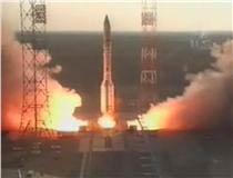 Tên lửa Proton Nga đưa thành công vệ tinh Mỹ lên quĩ đạo