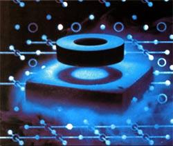 Các sọc vằn kích thước nano có thể là nguyên nhân quan trọng cho tính siêu dẫn?