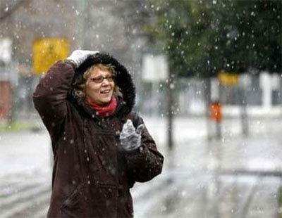 Buenos Aires đón tuyết rơi lần đầu tiên trong gần 100 năm