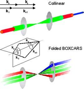 Sử dụng kỹ thuật hình ảnh CARS khám phá các manh mối gây tổn thương bảo myelin