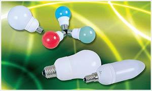 Khi nào nên dùng đèn compact?