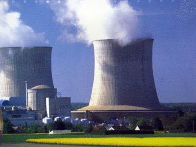 Pháp tặng Việt Nam phần mềm điện hạt nhân