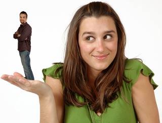 Chồng sợ vợ là dấu hiệu hôn nhân hạnh phúc