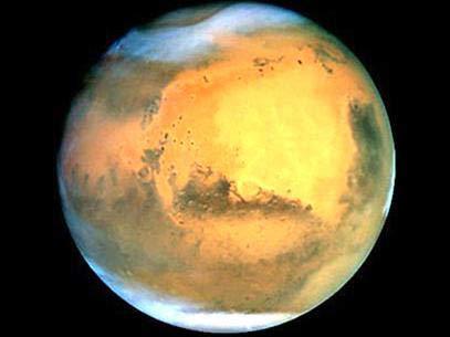 """4.600 người đăng ký """"thám hiểm mô phỏng"""" sao Hỏa"""