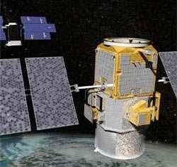 NASA khởi động dự án nghiên cứu biến đổi khí hậu