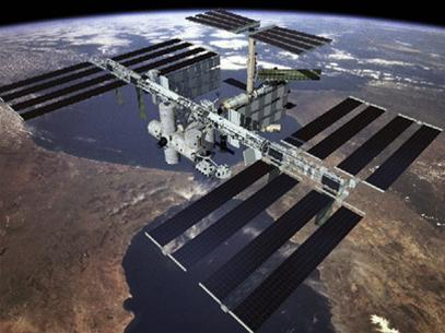 Nâng độ cao quỹ đạo ISS thêm 7,5 km