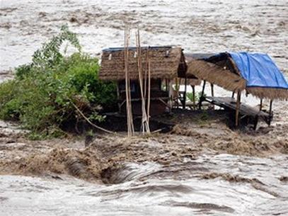 Indonesia: Lũ lụt và lở đất, 52 người thiệt mạng
